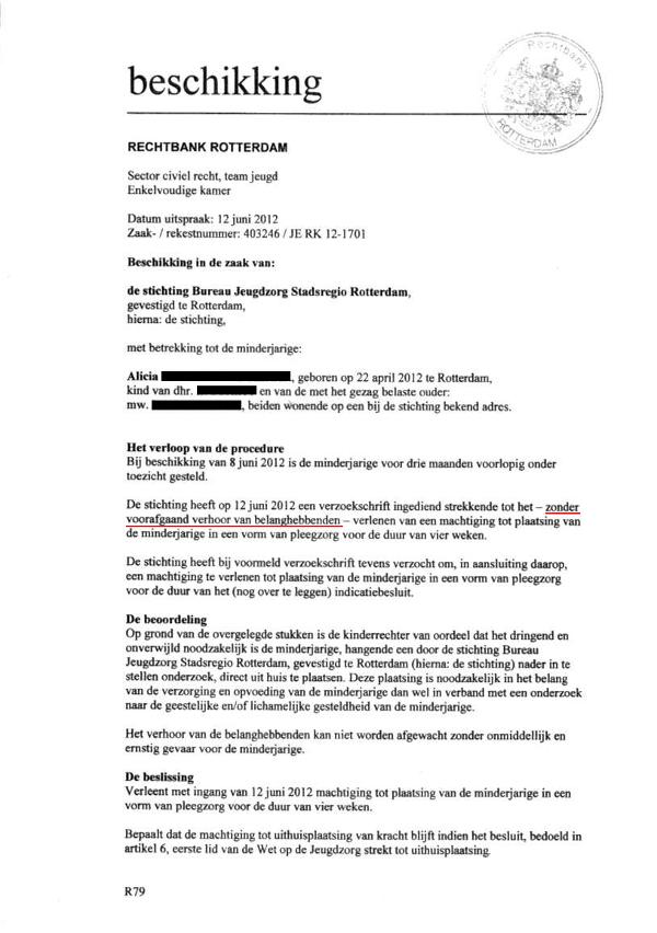 voorbeeld sollicitatiebrief pedagogisch medewerker jeugdzorg Anti JeugdzMaffia | Achter gesloten deuren van pedofiele  voorbeeld sollicitatiebrief pedagogisch medewerker jeugdzorg